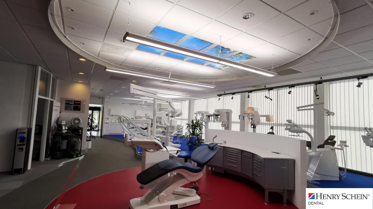 HenrySchein Dental Almere